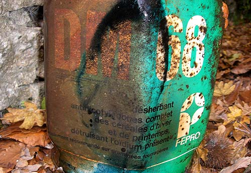 herbicide DM 68