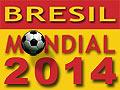 bresil mondial 2014